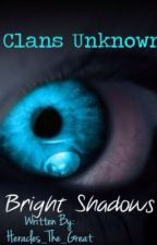 Clans unknown book one: bright shadows by Punkiarty