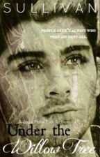 Under the Willow Tree (Zayn Malik Fan Fiction) *on hold* by Oliviablueberry1D