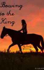 Bowing to The King by horse_girl_
