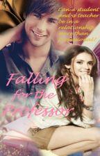 Falling For The Professor by Tresa_Sebastian