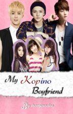My Kopino Boyfriend (korean-Fil) by hanjaedee
