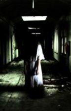 Ouija Gone Wrong by AliGhobsh