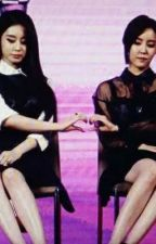 [fic MinYeon ] Em là thật yêu Unnie. PG13 by Yeonnie0869