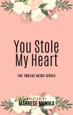 You Stole My Heart - Suho's son ( Completed! ) by itsmegellyangel