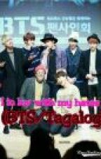 I in luv with my Hates (BTS/Tagalog) by ParkJiWook