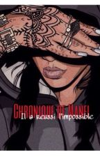 « Il a réussi l'impossible » - Chronique de Manel by Manel-94