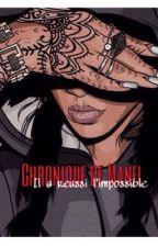 « Il a réussi l'impossible » - Chronique de Manel by Manel-94
