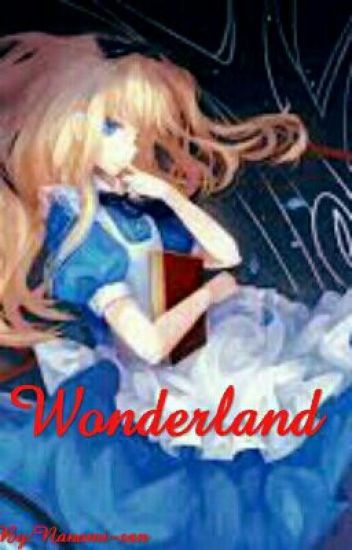Wonderland (Yaoi)