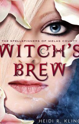 Đọc truyện Mẻ rượu của phù thủy, Người đóng đinh lời nguyền - phần 1
