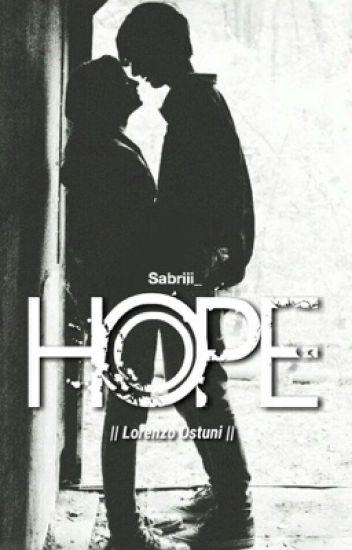 Hope || Lorenzo Ostuni