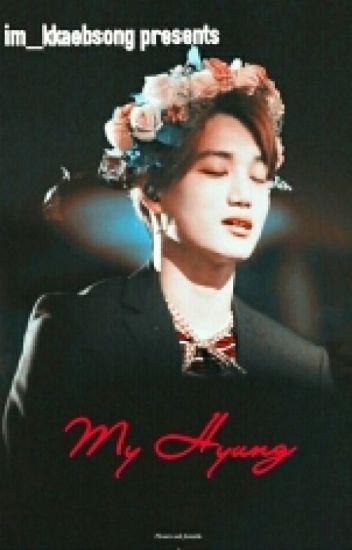 My Hyung [[kaisoo FF]]