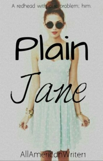 Plain Jane #Wattys2015