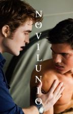 Novilunio (Jacob Black x Edward Cullen-Slash) by LauraKuchiki