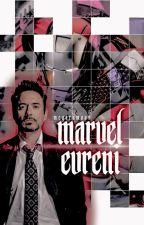Marvel Evreni by ladynatchios
