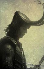 Loki's Hidden Truth by Thebrokenfox98