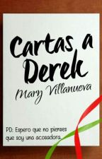 Cartas a Derek by MaryVillanueva446