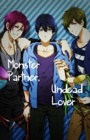 Monster Partner, Undead Lover by XxXJamesCrossXxX