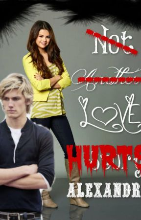 Love Hurts by AlexandraCyChan