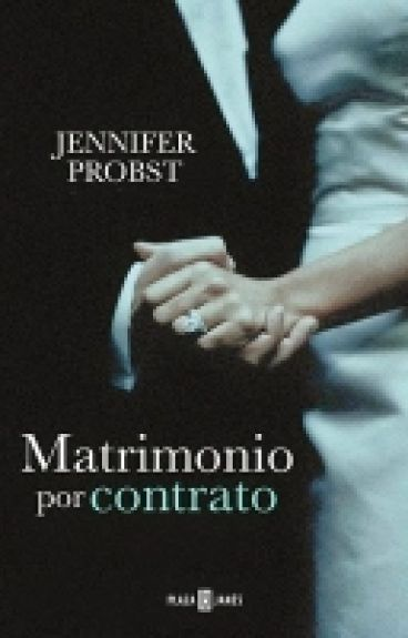 Matrimonio por contrato-(JENNIFER PROBST)