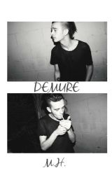 Demure by Cambruh