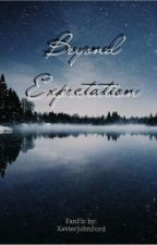 Beyond Expectation (One-Shot) by XavierJohnFord