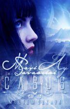 CASUS ☾  Mavi Ay Savaşçısı (Yeniden Yazılacak) by Auralorina
