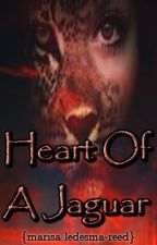 Heart Of A Jaguar. by Maroon1479