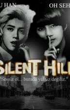SILENT HILL by exofanficturkey
