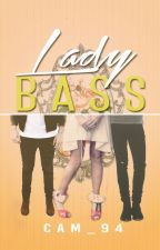 Lady Bass by Cam_94