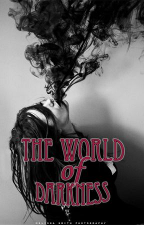 The World of Darkness (Supernatural fanfic - Dean x reader) by Foxie_89