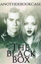 The Black Box by anotherbookcase