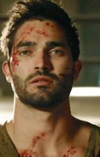 Falling For The Alpha (Teen Wolf: Derek Hale Fanfic) by teenwolf-ollymurs-