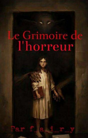 Grimoire de l'Horreur
