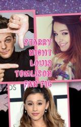 Starry night (a louis tomlison love story) by Poppyjai1