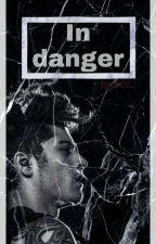 In danger »ziall  by ItsxBlue_