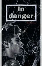 In danger »ziall  by ItsxBlue_