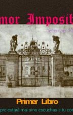Amor Imposible by aliciromerito