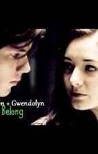 Gwen et Gideon (chronicles) by wikowikowikooo
