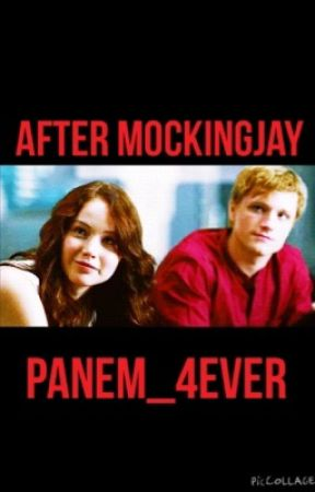 After Mockingjay by PANEM_4EVER
