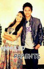 Annuled Parents by alexaizthename