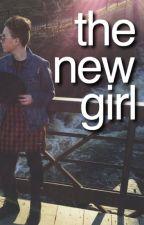 The New Girl by jeffweydouu