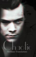Chaotic - Psychotic Sequel (Serbian Translation) by Klaroline996