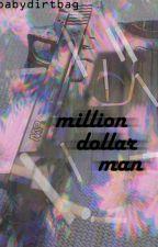 Million Dollar Man (OS) [Larry Stylinson] by babydirtbag