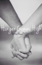 Hunger Games High by Insxanx