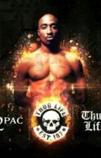 2Pac Life . by Dangeon