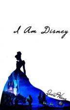 I am Disney by QuestWing