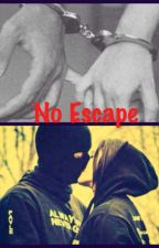No Escape by Cookie_Monster_np