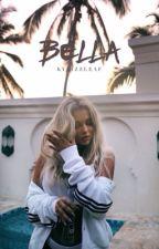 Bella // hs by kylizzleaf