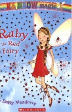 Ruby the Red Fairy by therainbowmagicserie