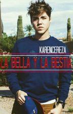La Bella y la Bestia - Matthew Espinosa (Segunda Temporada) by karencereza